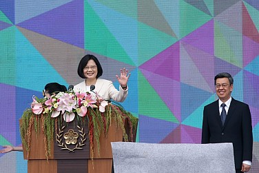 Without Clarity on 1992 Consensus, Tsai and DPP Will Face Challenges Ahead