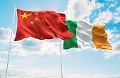 Ireland and China: Trading Values