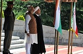 Long Overdue: India's Modi Visits Iran, Signing Key Agreements, Setting Broad Agenda