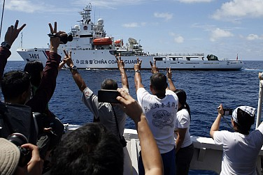 Why Does China Want to Control the South China Sea?