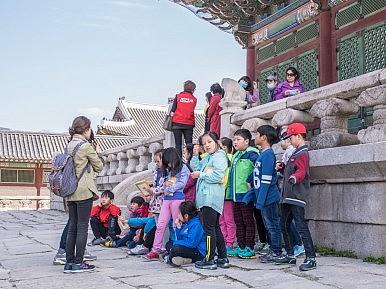 Korea's Other Sunshine Policy