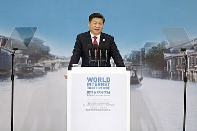 China's Emerging Cyberspace Strategy