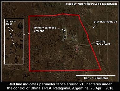 perimeter line Argentina site 1.8M