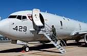 Australia's First New Anti-Submarine Warfare Plane Completes Maiden Flight