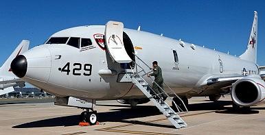Boeing to Produce 4 Anti-Submarine Warfare Planes for Australia