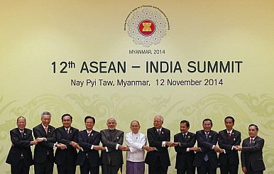 How to Create a United Southern Asia