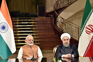 Chabahar and Beyond: Was Modi's Visit to Iran a Game Changer?