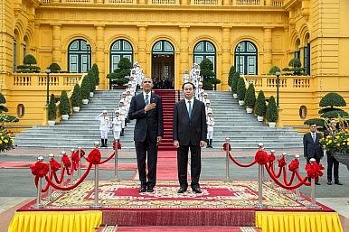 Why Southeast Asian Countries Avoid Tilting Too Far Toward the US
