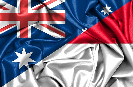 trade relationship between australia and indonesia relations
