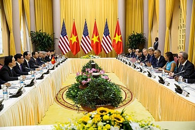 The Potential Pitfalls of US-Vietnam Rapprochement