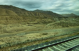 China's Chengdu-Lhasa Railway: Tibet and 'One Belt, One Road'