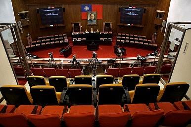 Taiwan's 'New Era' and the Legislative Yuan