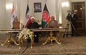 3 Reasons the Chabahar Agreement Won't Solve South Asia's Problems