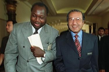 Malaysia – Africa's Silent Partner