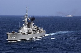 Indonesia-Vietnam Strategic Partnership: The Maritime Domain