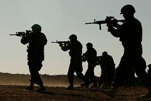 Taliban Set-Backs Open Door to Peace Negotiations