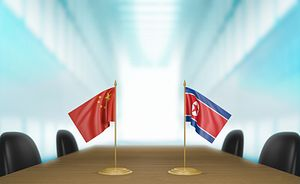 Are China and North Korea Trying to Restart Stalled Ties?