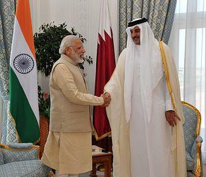 Indian PM Modi Kicks Off 5 Country Tour, Visiting Afghanistan, Qatar