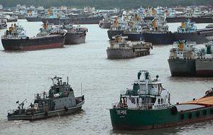 Bangladesh's Deep Sea Port Problem