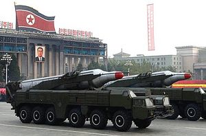 What's Up With North Korea's Repeated Failed Musudan Launches?