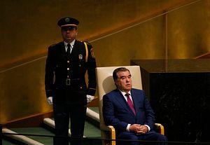 Tajikistan: The Iron Fist Closes
