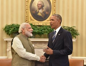 5 Takeaways on US-India Relations After Modi's Meeting With Obama