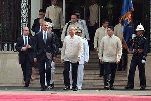 As South China Sea Verdict Nears, Washington Must Stand with Manila