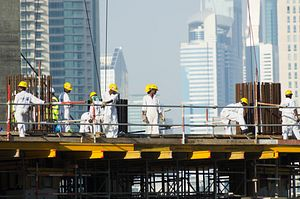 India's Overseas Labor Pains