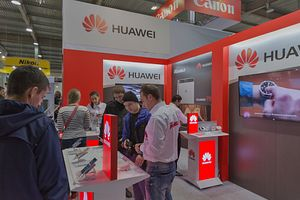 Innovation in China: More Than a Fast Follower?