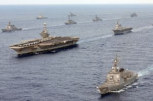 China: Pushing the Envelope in the East China Sea?