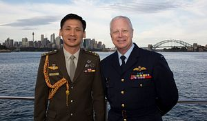 Singapore-Australia Relations: Popularly Ignored But Important