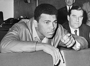 From Vietnam to South Korea: Muhammad Ali and Conscientious Objectors Today
