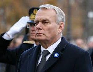 France's Foreign Minister to Visit Myanmar