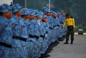 Behind Indonesia's Red Scare