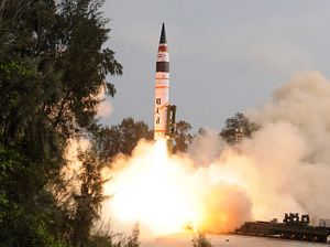 India's Anti-Satellite Weapons