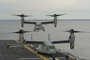Why the US Gator Navy Needs the EV-22