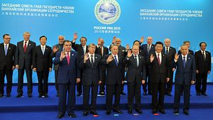 Will India and Pakistan Cripple the SCO?