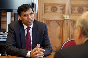 Politics Over Performance: Indian Central Banker Raghuram Rajan Won't Seek Second Term