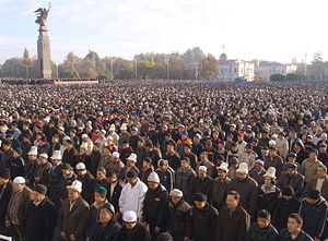 Kyrgyzstan's Self-Defeating Conflict With Moderate Islam