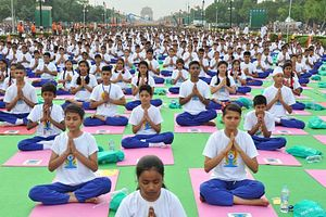 Indian Soft Power at Work: International Yoga Day Captures Global Attention