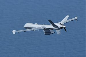 Is China Establishing a Norm Prohibiting Lethal Drone Strikes in Asia?