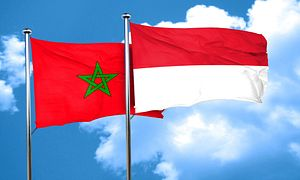 Morocco: Indonesia's Long-Time Best Friend