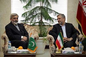 Toward Stronger Economic Relations Between Pakistan and Iran