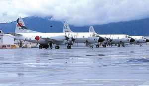 Second-Hand Japanese P-3C Orions Might Be the Right Call for Vietnam
