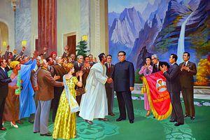 A Strange Cold War Partnership: North Korea and Guyana