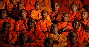 Interview: Dilanthe Withanage on Sinhala-Buddhist Nationalism