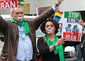 Time to Act on Iran's Human Rights Abuses