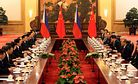 Philippines v. China: Decision to Be Released on July 12, 2016