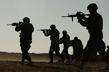 In Afghanistan, Time to Wage War for Peace