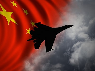 South China Sea: US Sounds Warning Against a Potential Chinese ADIZ